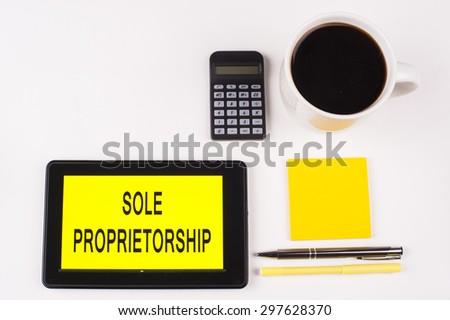 Proprietorship Stock Photos, Images, & Pictures   Shutterstock