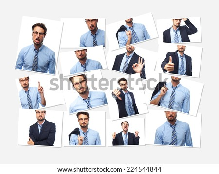 businessman images collection