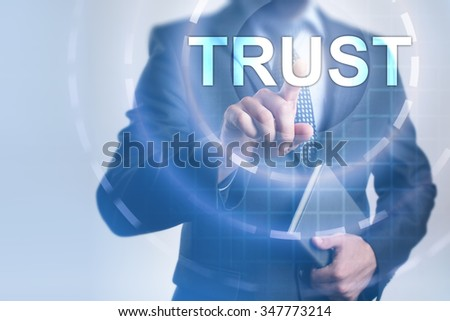 Trusted Online Business