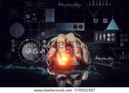 quotcommunication infographicquot stock images royaltyfree