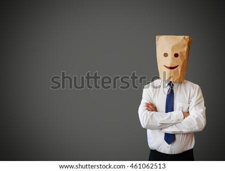 bag face