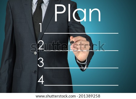 Eb 5 business plan writers
