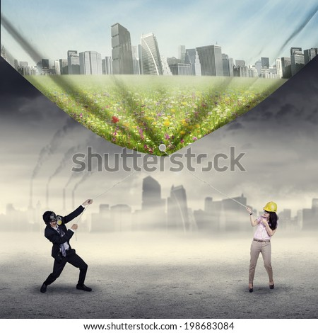 Real estate industry stock photos images pictures shutterstock - Tell tree dying order save ...
