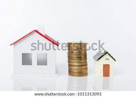 Buy a house / price