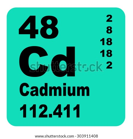 Bismuth Periodic Table Elements Stock Illustration ...
