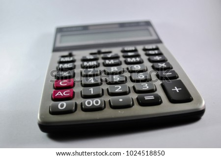 calculate accunting office