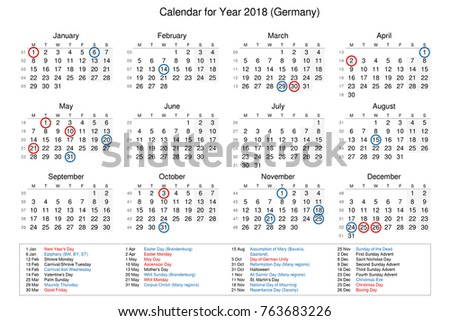 Holidays In August Germany Travelingwithtayo Com