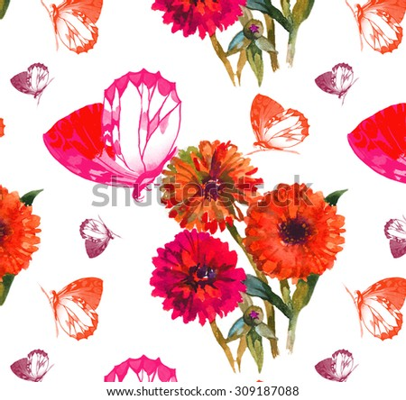 Vector Alphabet Flowers Floral Letter N Stock Vector 387450550 ...
