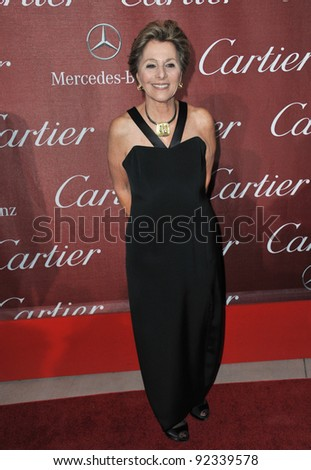 California Senator Barbara Boxer at the 2012 Palm Springs Film Festival Awards Gala at the Palm Springs Convention Centre. January 7, 2012  Palm Springs, CA Picture: Paul Smith / Featureflash