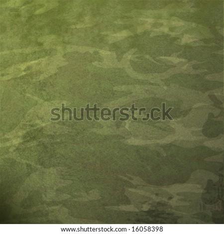 camouflage background - stock photo