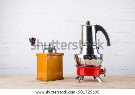 Brewer personal coffee maker kitchenaid