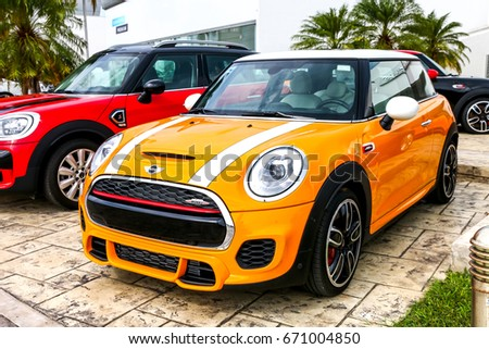 Cooper stock images royalty free images vectors for Motor city mini cooper