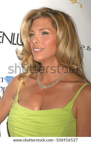 Candis Cayne  at the opening night of the First Annual Bel Air Film Festival. Private Estate, Bel Air, CA. 11-14-08