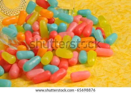Candy - stock photo