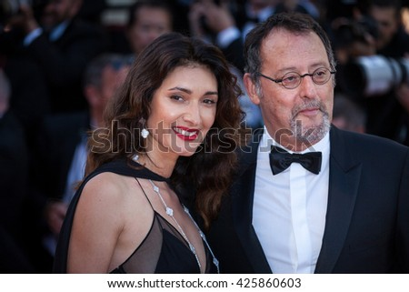 Cannes, France - 20 MAY 2016 - actor Jean Reno attend attends 'The Last Face' Premiere during the 69th annual Cannes Film Festival