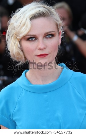 CANNES, FRANCE - MAY 23:  attends the Palme d'Or Closing Ceremony held at the Palais  during the 63rd  Cannes Film Festival on May 23, 2010 in Cannes, France - stock photo