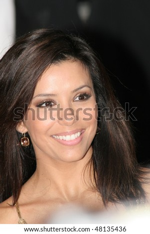 CANNES, FRANCE - MAY 13:  Eva Longoria attends a screening of 'Where the Truth Lies' at the Grand Theatre during the 58th International Cannes Film Festival May 13, 2005 in Cannes, France