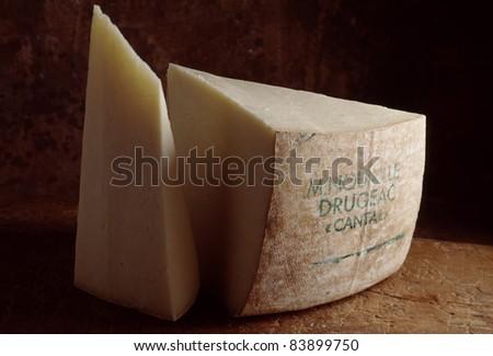 Cantal - stock photo