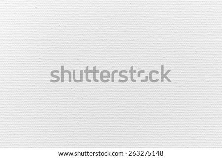 Canvas texture background - stock photo