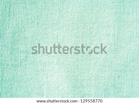Canvas texture or background - stock photo