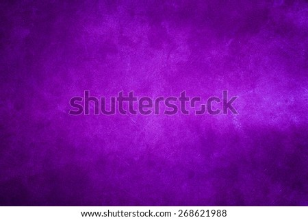Canvas textured purple background. - stock photo