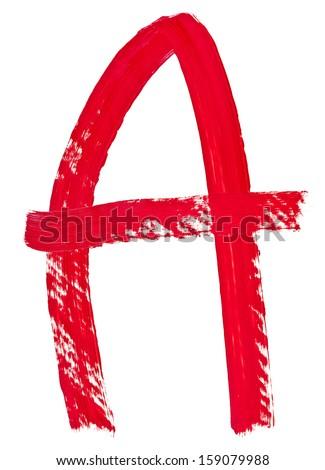 Scarlet Letter Stock Royalty Free & Vectors
