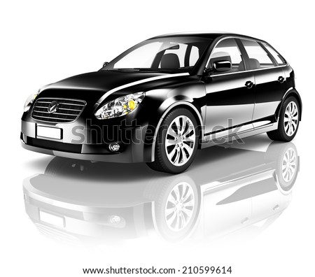 Car - stock photo