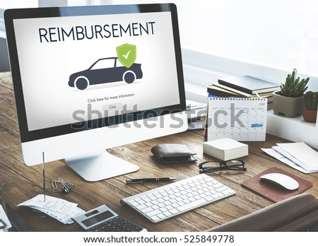 reimbursement stock images royalty free images vectors
