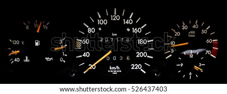 Dashboard Car Stock Images RoyaltyFree Images Vectors - Car image sign of dashboardcar dashboard icons stock photospictures royalty free car