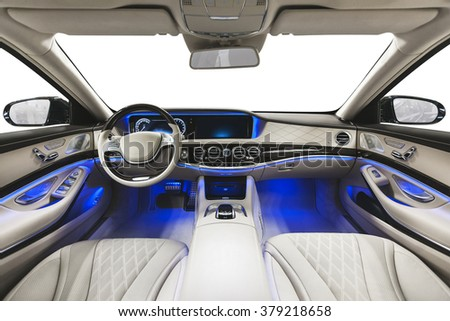 car interior stock images royalty free images vectors shutterstock. Black Bedroom Furniture Sets. Home Design Ideas