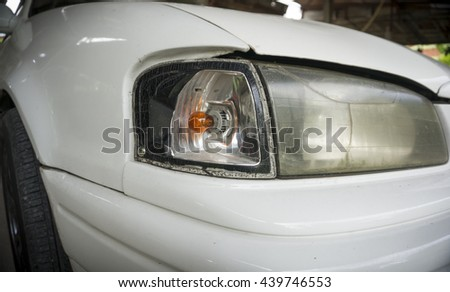 Car Lamp Stock Images, Royalty-Free Images & Vectors | Shutterstock