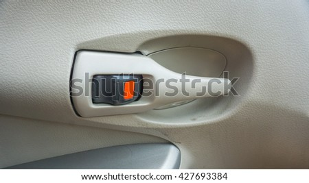 car locks
