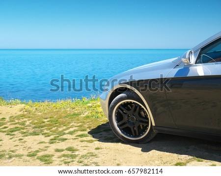 sea shore design
