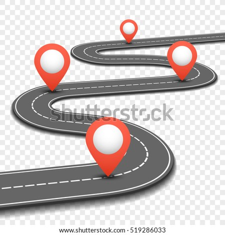 Business Roadmap Stock Images, Royalty-Free Images & Vectors ...