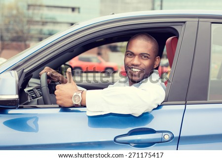 Amaxophpbia | Fear of Riding in a Car