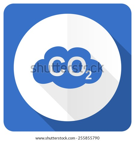 carbon dioxide and green blue Carbon dioxide carbon dioxide is a product of any combustion process of fossil fuels and is formed during the combustion process as can be seen from the reaction above the amount of co2 from a combustion process depends on the fuel and its carbon content.