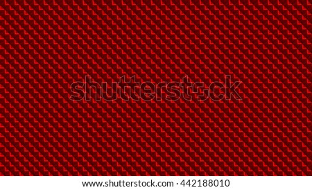 Carbon fiber background. Geometric grid background. Colorful Illustration.