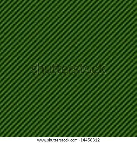 carbon fiber background texture (green) - stock photo