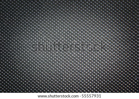 carbon fiber texture - stock photo