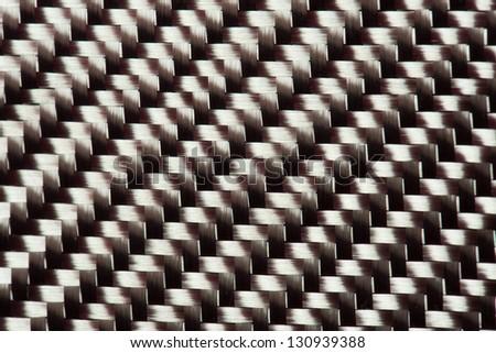 carbon fibre - stock photo