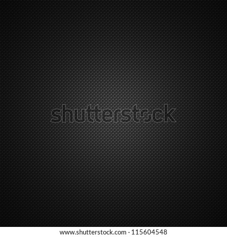 Carbon fibre texture. New technology background - stock photo