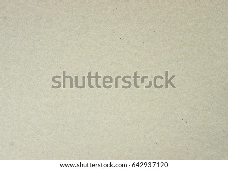 Cardboard decorative paper background. Template for  graphic designers