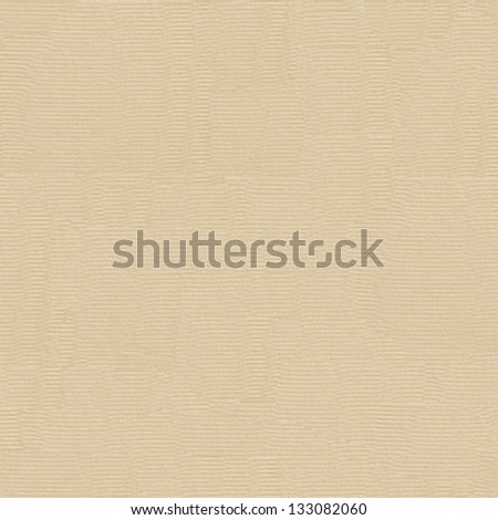 Cardboard seamless background for continuous replicate - stock photo