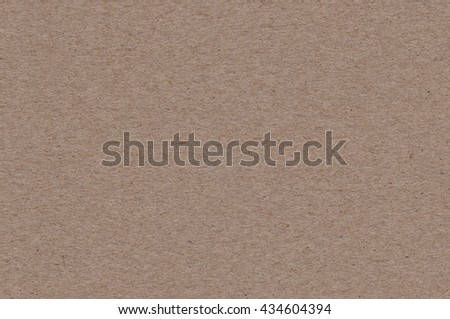 Cardboard Texture. Background
