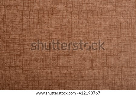 Cardboard textured background from processing trash paper