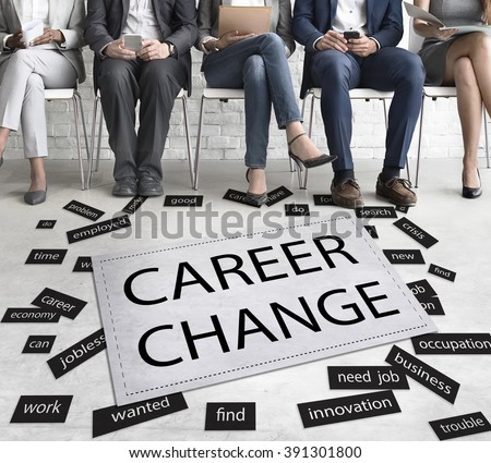 Career Change Stock Images, Royalty-Free Images & Vectors ...