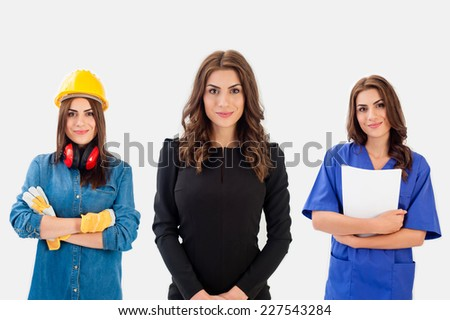 career choice doctor What is the best career choice for someone with a juris doctor is becoming a doctor a good career choice for what is a realistic degree/career choice for.
