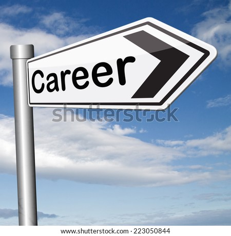 career choice plan and choose new job