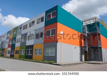 Container limburg