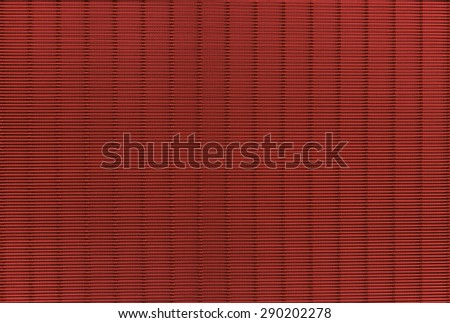 Carmine Woven Wire Mesh texture, selective focus (detailed close-up shot) - stock photo